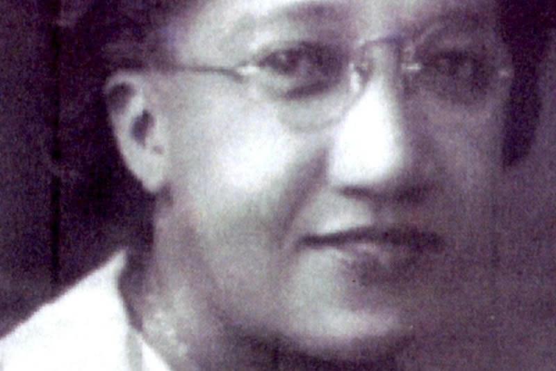 Euralis Bouty (1905 – 1986)
