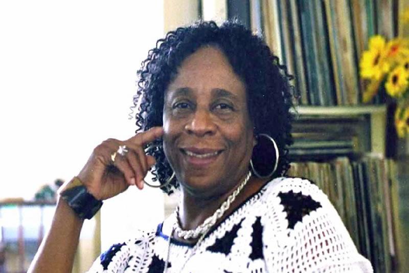 Joyce Auguste