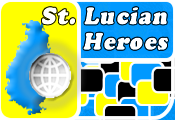 St. Lucian Heroes