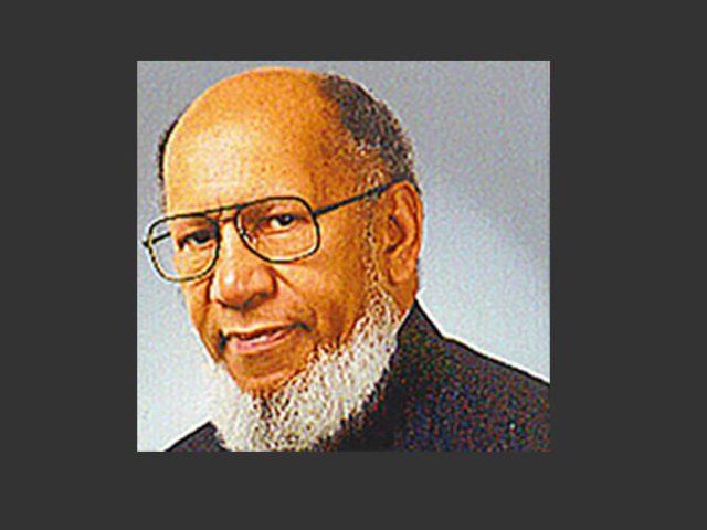 Dr. Joseph Edsel Edmunds