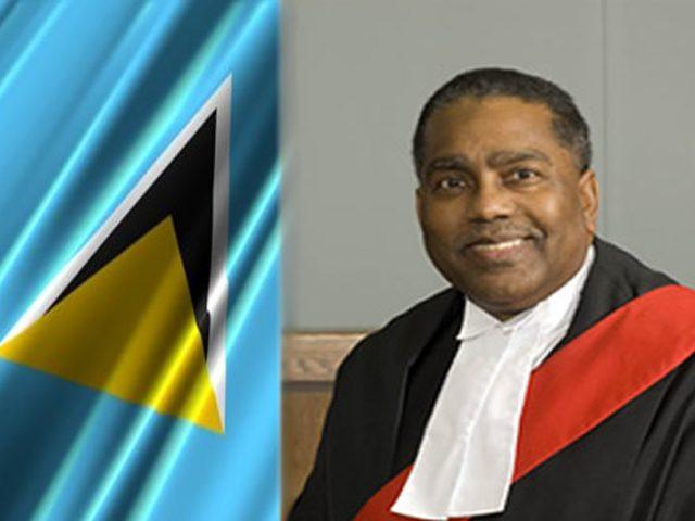 Hon. Justice Gregory Regis