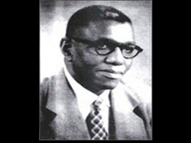 Sir Joseph Quentin Charles