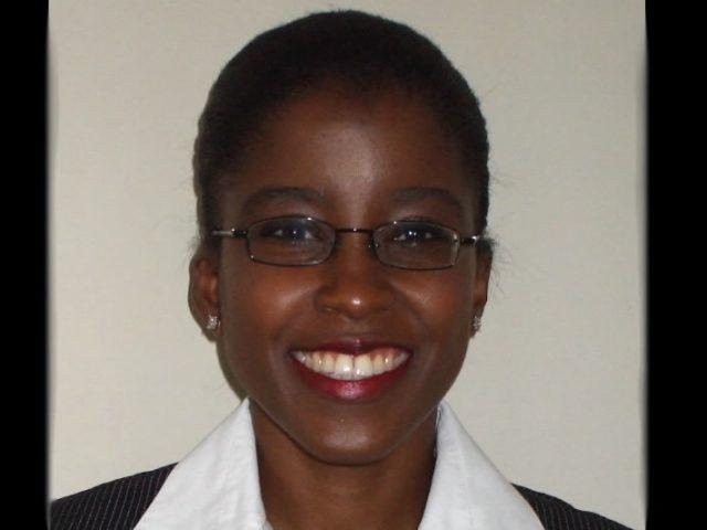 Michelle Marius