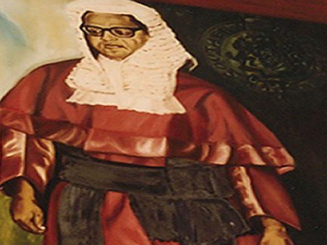 Sir Darnley Alexander (1920-1989)